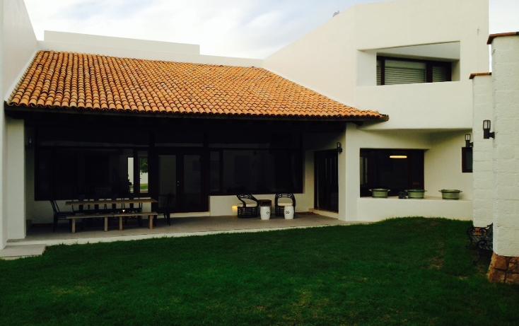Foto de casa en venta en  , álamos 3a sección, querétaro, querétaro, 1460561 No. 02