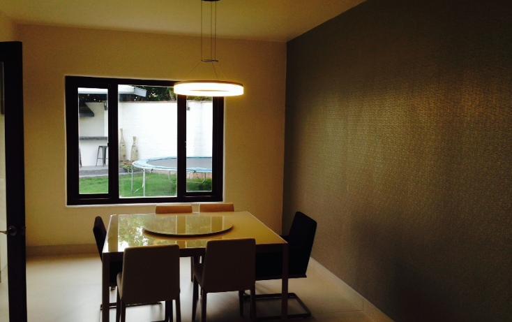Foto de casa en venta en  , álamos 3a sección, querétaro, querétaro, 1460561 No. 04