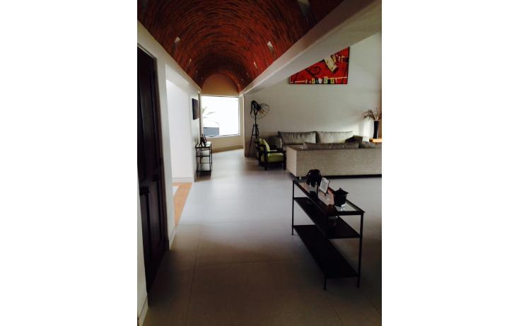Foto de casa en venta en  , álamos 3a sección, querétaro, querétaro, 1460561 No. 05
