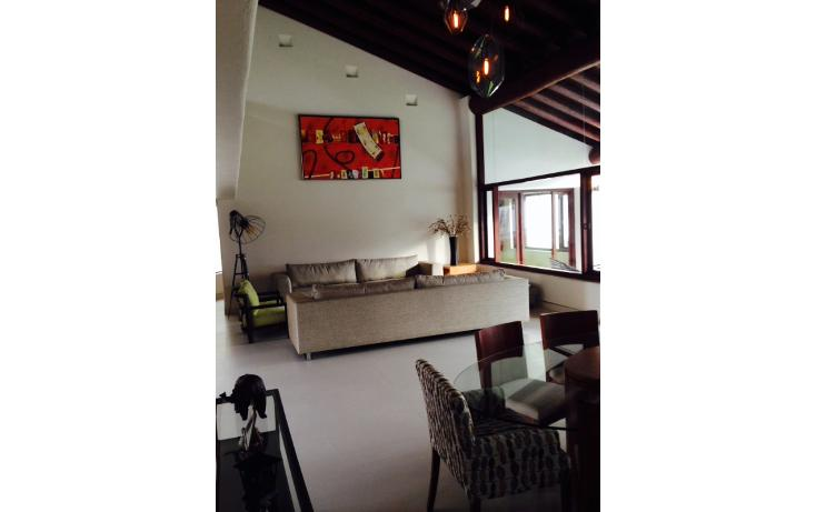 Foto de casa en venta en  , álamos 3a sección, querétaro, querétaro, 1460561 No. 06