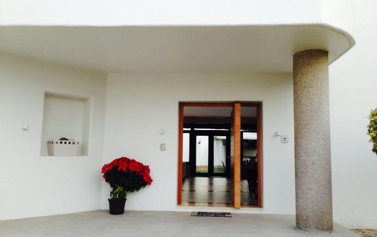 Foto de casa en venta en  , álamos 3a sección, querétaro, querétaro, 1460561 No. 12
