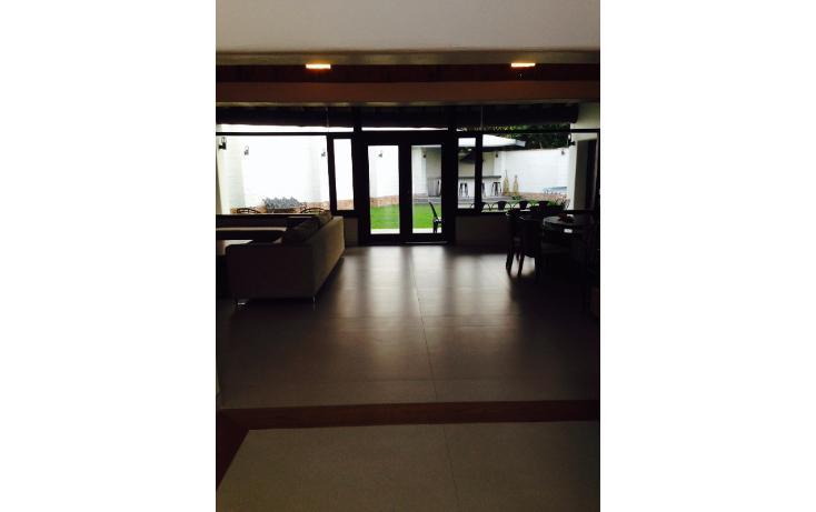 Foto de casa en venta en  , álamos 3a sección, querétaro, querétaro, 1460561 No. 13