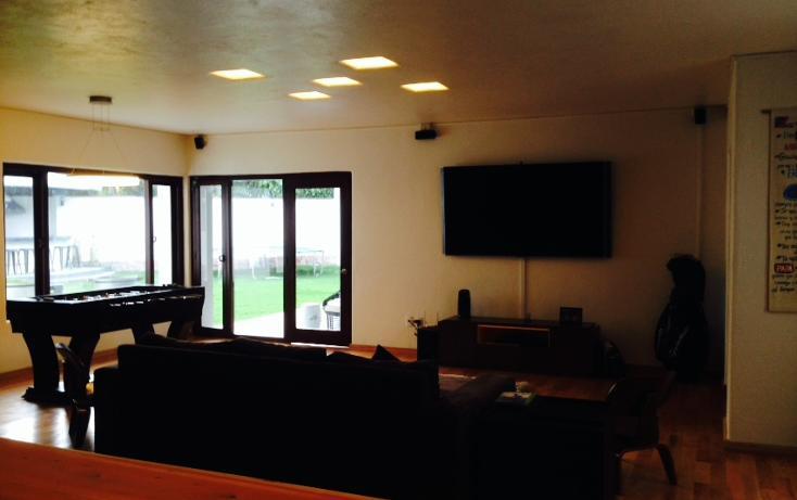Foto de casa en venta en  , álamos 3a sección, querétaro, querétaro, 1460561 No. 18