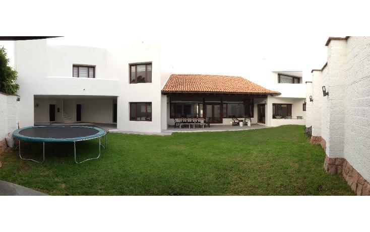 Foto de casa en venta en  , álamos 3a sección, querétaro, querétaro, 1460561 No. 20