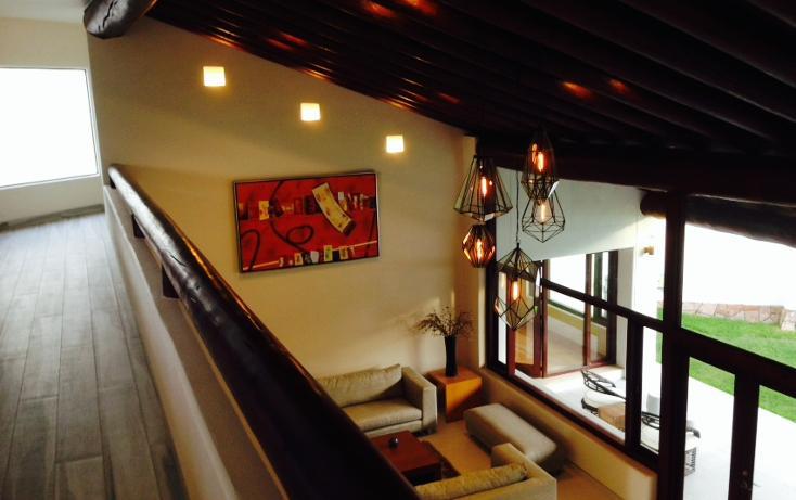 Foto de casa en venta en  , álamos 3a sección, querétaro, querétaro, 1460561 No. 23