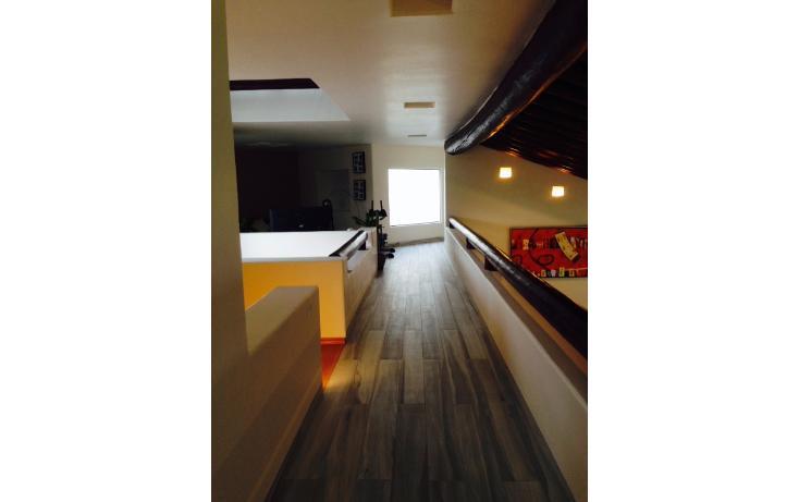 Foto de casa en venta en  , álamos 3a sección, querétaro, querétaro, 1460561 No. 24
