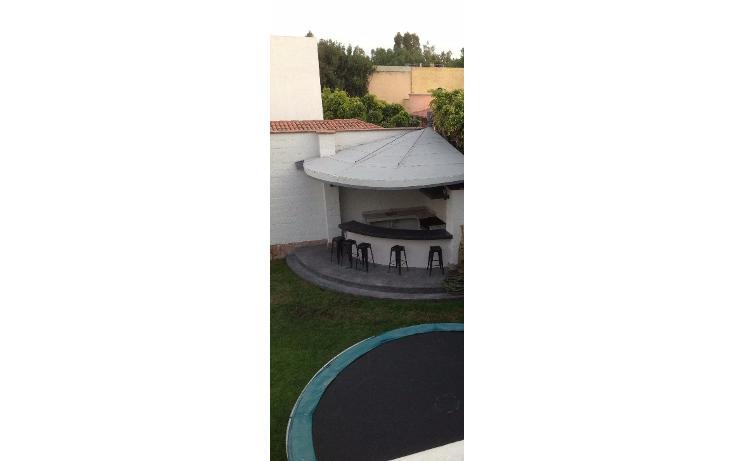 Foto de casa en venta en  , álamos 3a sección, querétaro, querétaro, 1460561 No. 30