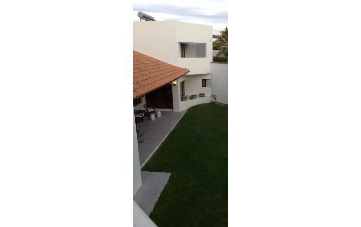 Foto de casa en venta en  , álamos 3a sección, querétaro, querétaro, 1460561 No. 32