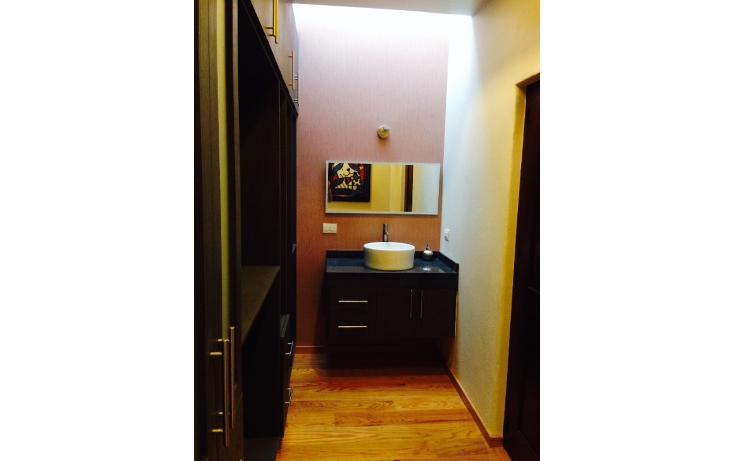 Foto de casa en venta en  , álamos 3a sección, querétaro, querétaro, 1460561 No. 33