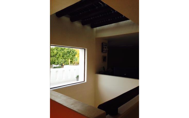 Foto de casa en venta en  , álamos 3a sección, querétaro, querétaro, 1460561 No. 37