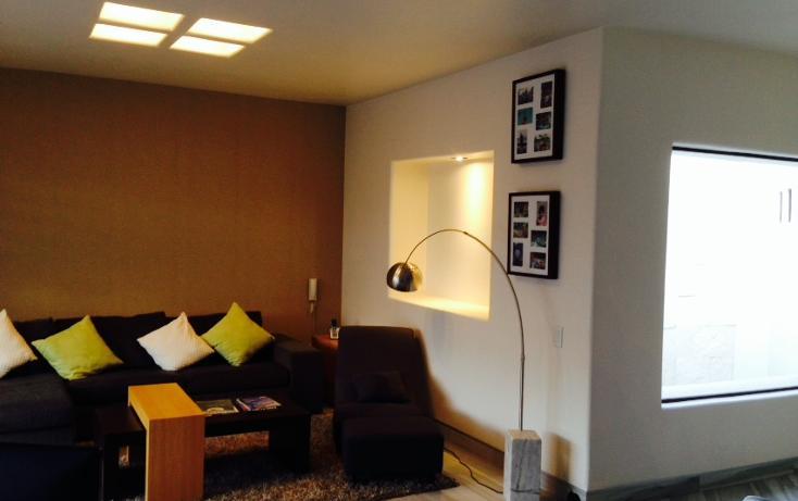 Foto de casa en venta en  , álamos 3a sección, querétaro, querétaro, 1460561 No. 40