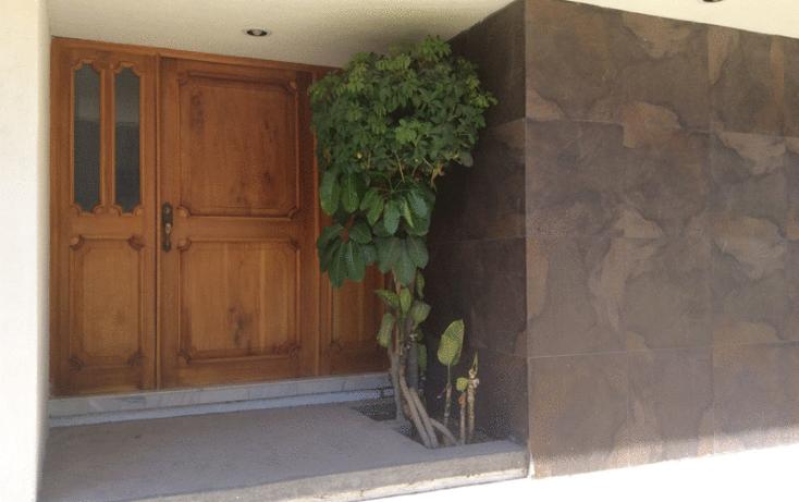 Foto de casa en venta en  , álamos 3a sección, querétaro, querétaro, 1626449 No. 02