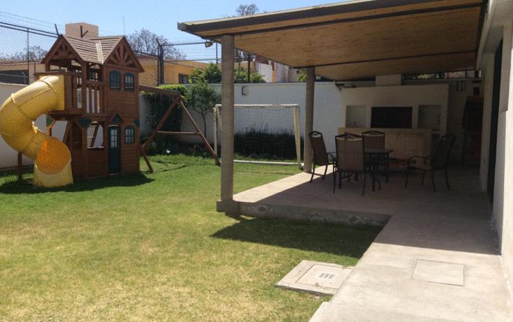 Foto de casa en venta en  , álamos 3a sección, querétaro, querétaro, 1626449 No. 05