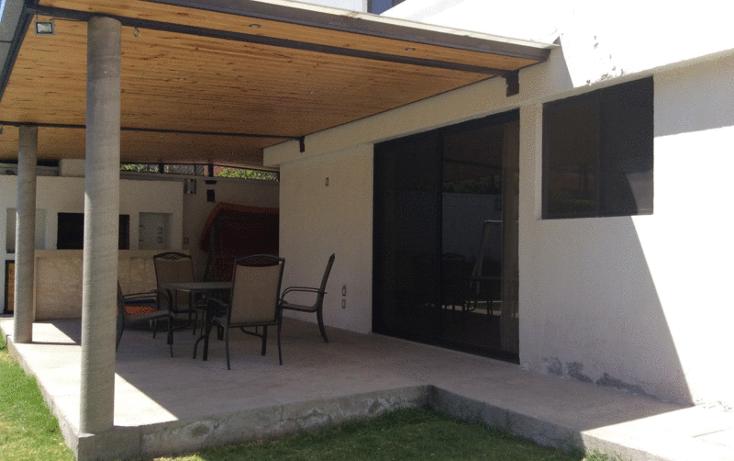 Foto de casa en venta en  , álamos 3a sección, querétaro, querétaro, 1626449 No. 12