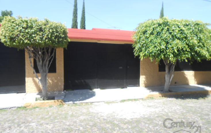 Foto de casa en venta en  , ?lamos 3a secci?n, quer?taro, quer?taro, 1855710 No. 01
