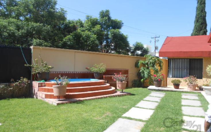 Foto de casa en venta en  , ?lamos 3a secci?n, quer?taro, quer?taro, 1855710 No. 06