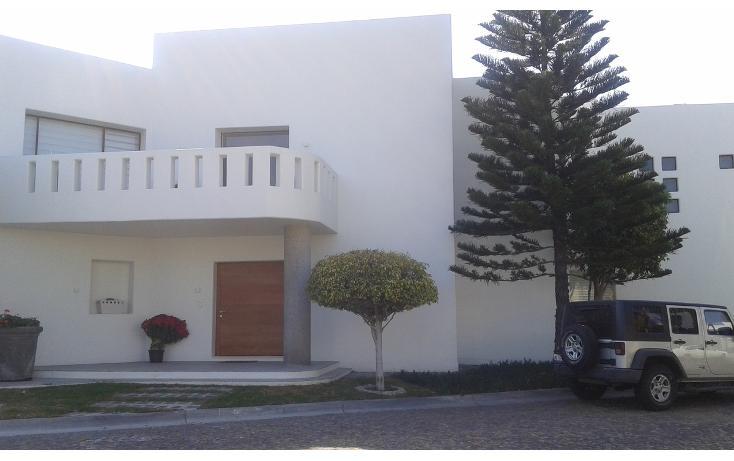 Foto de casa en venta en  , álamos 3a sección, querétaro, querétaro, 1960065 No. 01