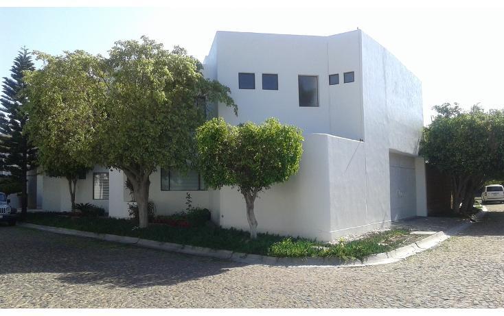 Foto de casa en venta en  , álamos 3a sección, querétaro, querétaro, 1960065 No. 02