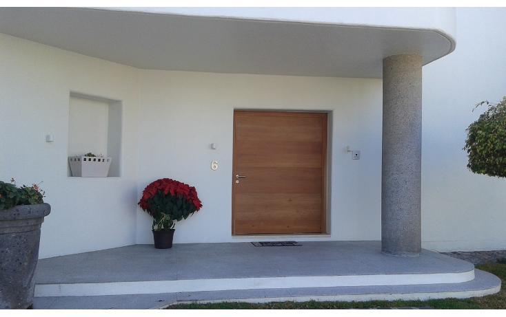 Foto de casa en venta en  , álamos 3a sección, querétaro, querétaro, 1960065 No. 05