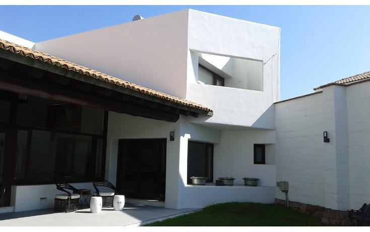 Foto de casa en venta en  , álamos 3a sección, querétaro, querétaro, 1960065 No. 16