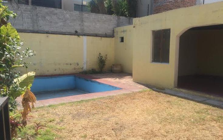 Foto de casa en renta en  , álamos 3a sección, querétaro, querétaro, 2039274 No. 04