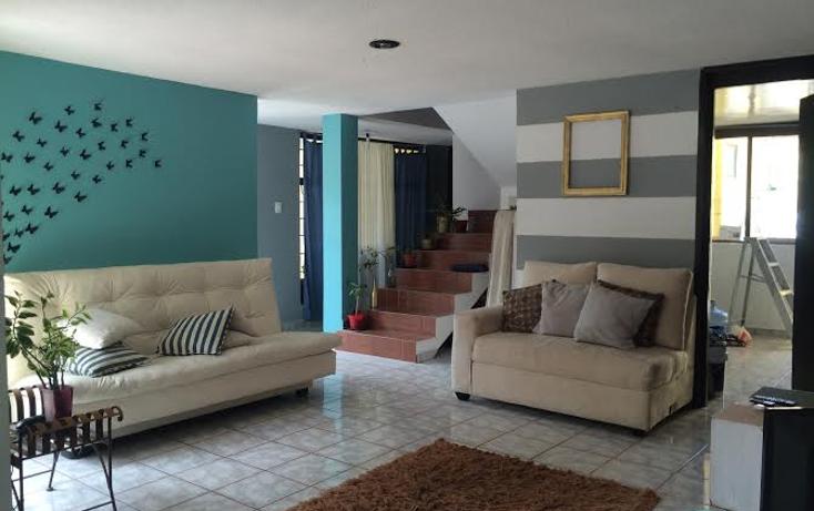 Foto de casa en renta en  , álamos 3a sección, querétaro, querétaro, 2039274 No. 05