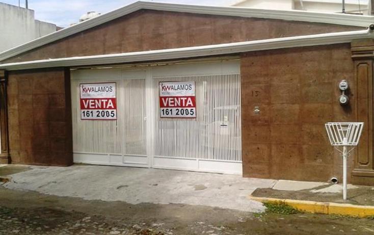Foto de casa en venta en  , álamos 3a sección, querétaro, querétaro, 946385 No. 07