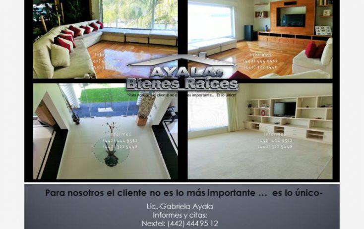 Foto de casa en venta en alamos, álamos 1a sección, querétaro, querétaro, 1160279 no 03