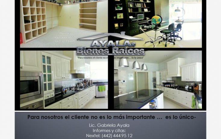 Foto de casa en venta en alamos, álamos 1a sección, querétaro, querétaro, 1160279 no 04