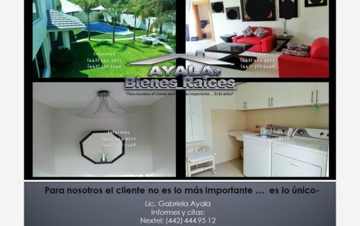 Foto de casa en venta en alamos, álamos 1a sección, querétaro, querétaro, 1160279 no 06