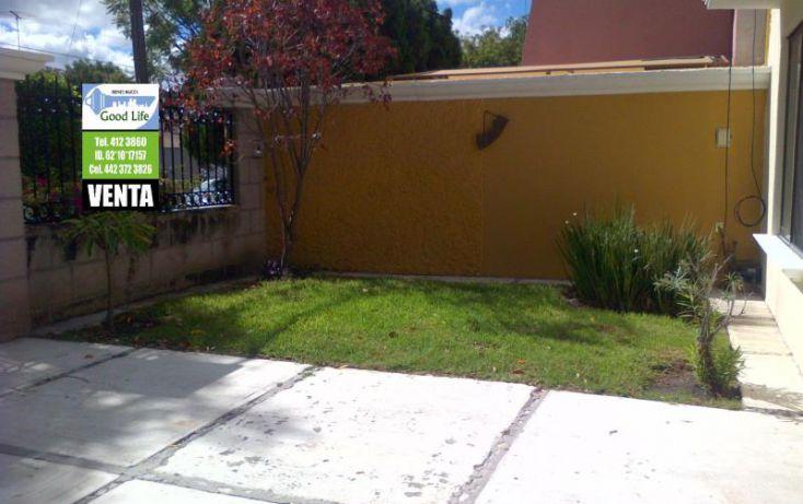 Foto de casa en venta en alamos, álamos 1a sección, querétaro, querétaro, 1785860 no 01