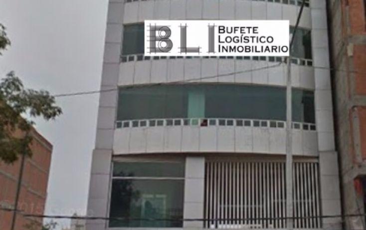 Foto de edificio en renta en, álamos, benito juárez, df, 1087855 no 01