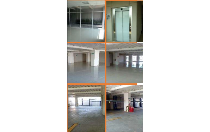 Foto de edificio en renta en  , álamos, benito juárez, distrito federal, 1087855 No. 02