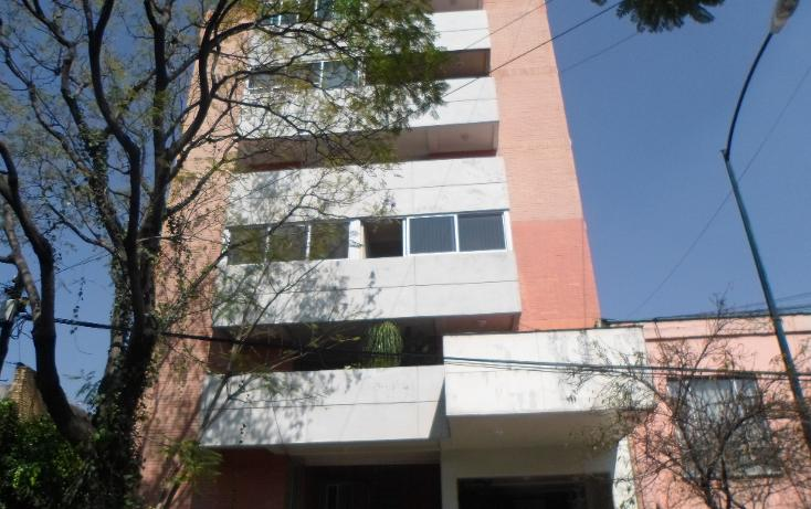 Foto de departamento en venta en  , álamos, benito juárez, distrito federal, 1253389 No. 01