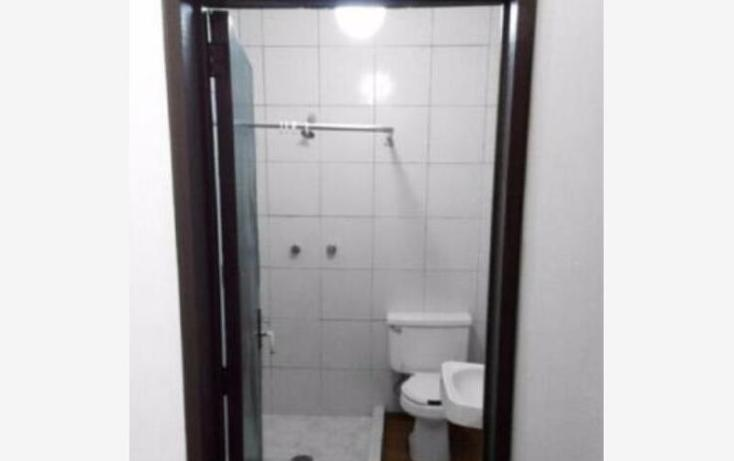 Foto de departamento en venta en  , álamos, benito juárez, distrito federal, 1473445 No. 04