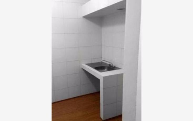 Foto de departamento en venta en  , álamos, benito juárez, distrito federal, 1473445 No. 08