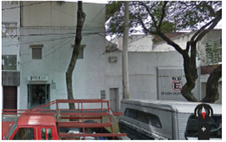 Foto de edificio en venta en  , ?lamos, benito ju?rez, distrito federal, 1684803 No. 01