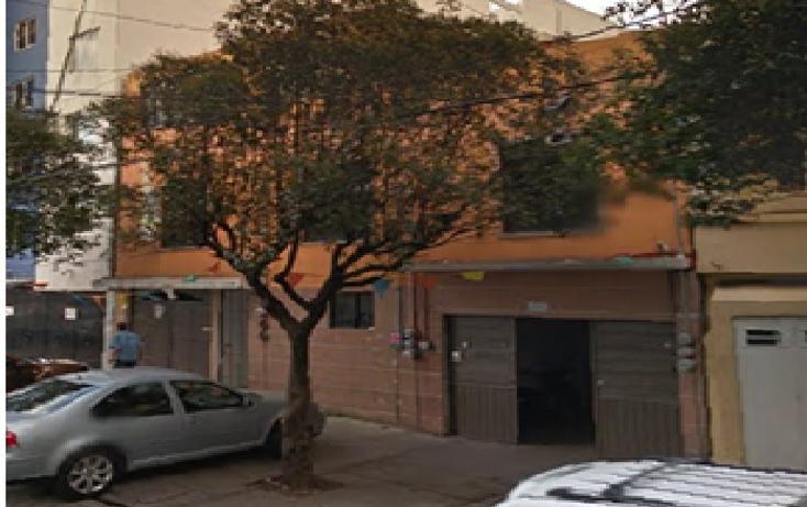 Foto de casa en venta en  , álamos, benito juárez, distrito federal, 1874430 No. 01