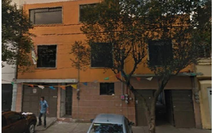 Foto de casa en venta en  , álamos, benito juárez, distrito federal, 1874430 No. 02