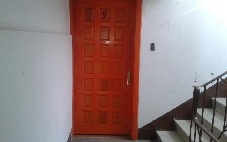 Foto de departamento en venta en  , álamos, benito juárez, distrito federal, 2030127 No. 03