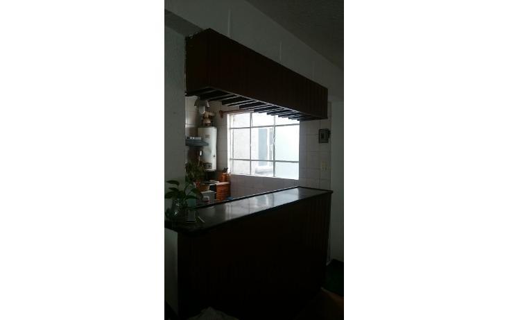 Foto de departamento en venta en  , álamos, benito juárez, distrito federal, 2030127 No. 05