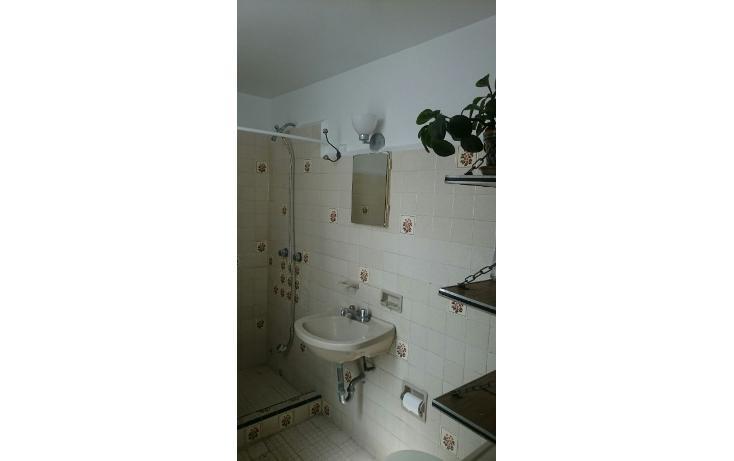 Foto de departamento en venta en  , álamos, benito juárez, distrito federal, 2030127 No. 09