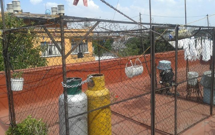 Foto de departamento en venta en  , álamos, benito juárez, distrito federal, 2030127 No. 11