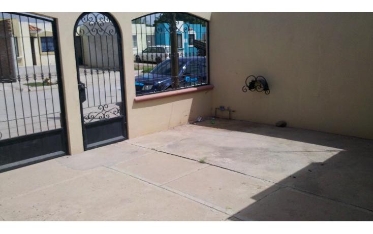Foto de casa en venta en  , álamos country, ahome, sinaloa, 1139237 No. 17