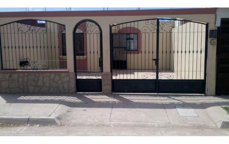 Foto de casa en venta en  , álamos country, ahome, sinaloa, 1139237 No. 18