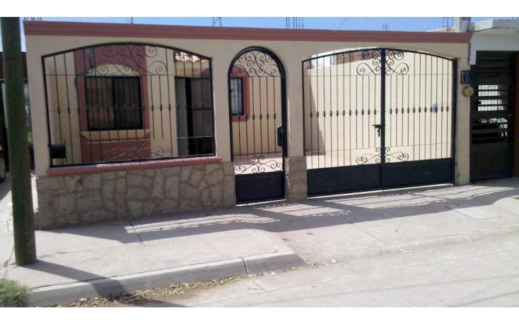Foto de casa en venta en  , álamos country, ahome, sinaloa, 1139237 No. 19