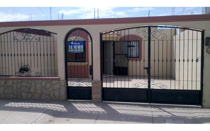 Foto de casa en venta en  , álamos country, ahome, sinaloa, 1139237 No. 20