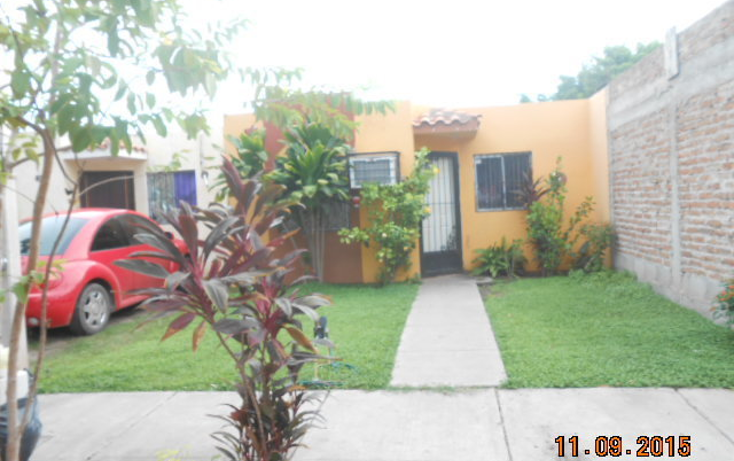 Foto de casa en venta en  , ?lamos country, ahome, sinaloa, 1858360 No. 01