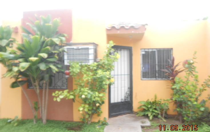 Foto de casa en venta en  , ?lamos country, ahome, sinaloa, 1858360 No. 02