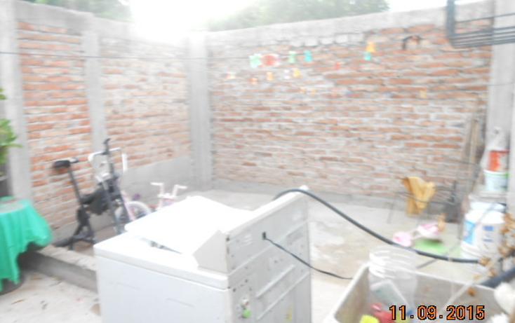 Foto de casa en venta en  , ?lamos country, ahome, sinaloa, 1858360 No. 08